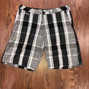 Hurley Designed For Buckle Shorts